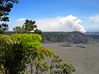 Hawaii Volcanoes National Park Vacations